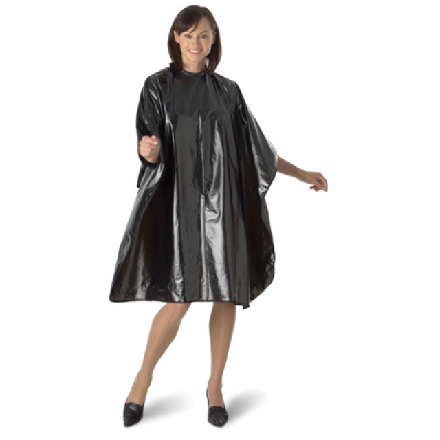 Le Pro Deluxe All Purpose Cutting Cape Vinyl Intuitive