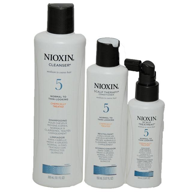 Nioxin For Natural Black Hair